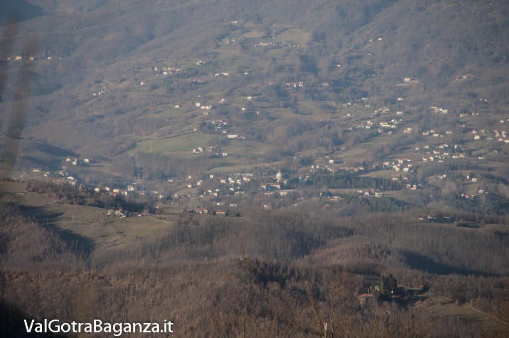 Passo Cappelletta (205) Folta