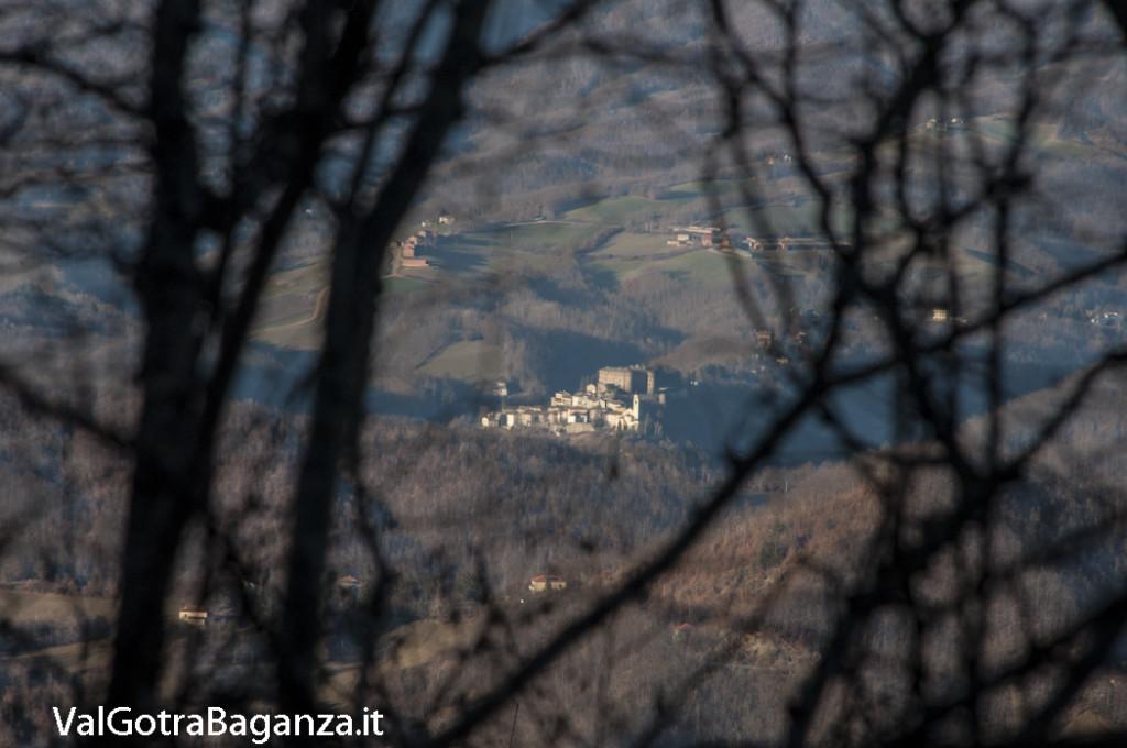 Passo Cappelletta (235) Folta