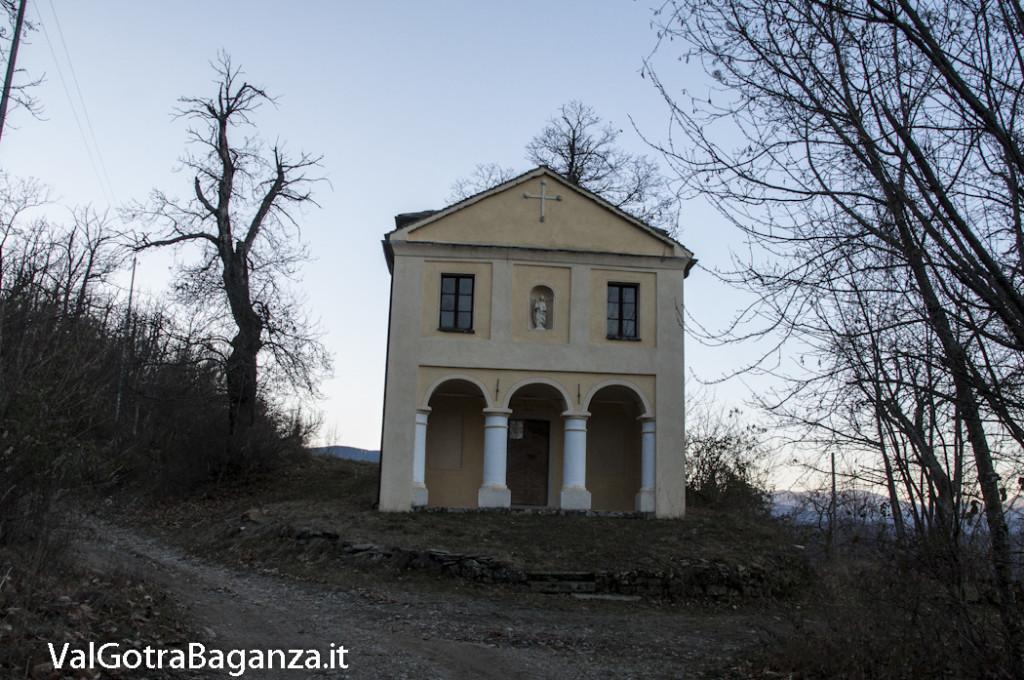 Passo Cappelletta (278) Folta