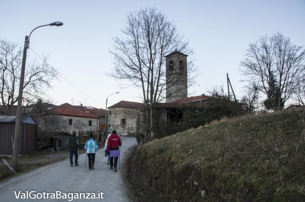 Passo Cappelletta (282) Folta
