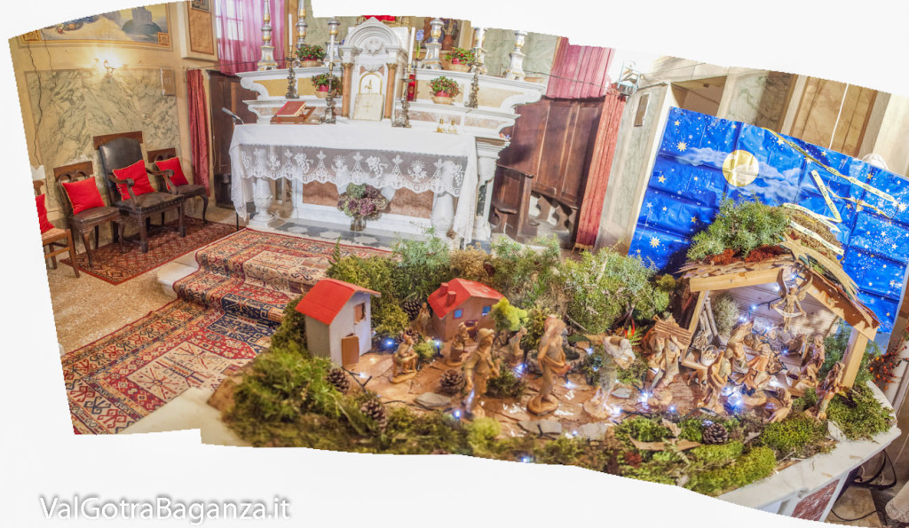 Presepe (135) Natale