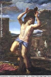 San Sebastiano Martire