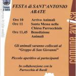 Sant'Antonio Abate a Bardi