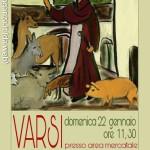 Sant'Antonio Abate a Varsi