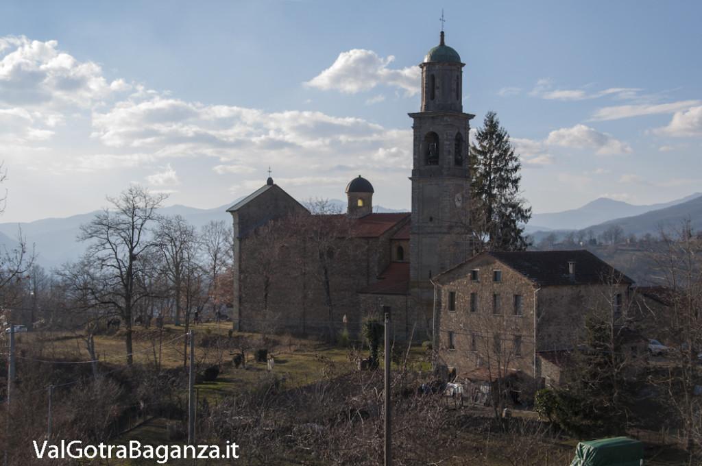 Sant'Antonio Abate (103) Porcigatone