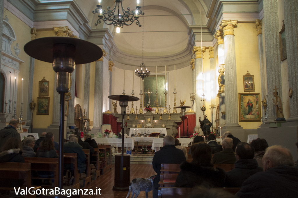 Sant'Antonio Abate (133) Porcigatone