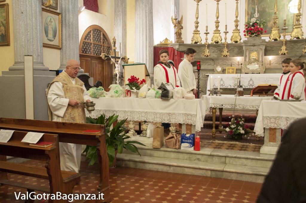 Sant'Antonio Abate (192) Porcigatone
