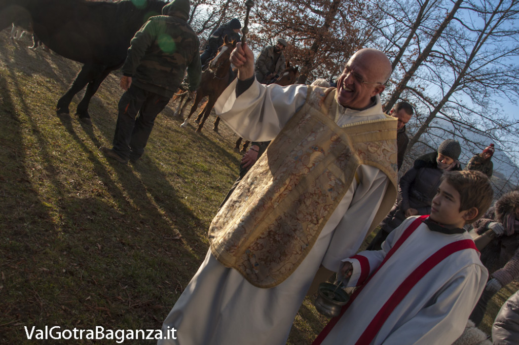 Sant'Antonio Abate (257) Porcigatone