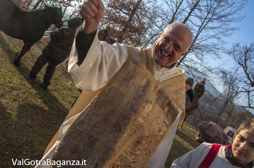 Sant'Antonio Abate (258) Porcigatone