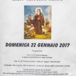 Sant'Antonio Abate ad Isola