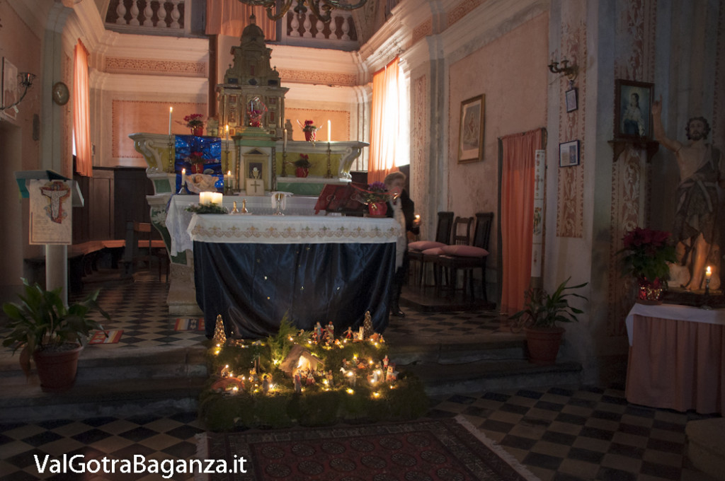 Santa Messa (100) Natale del Signore
