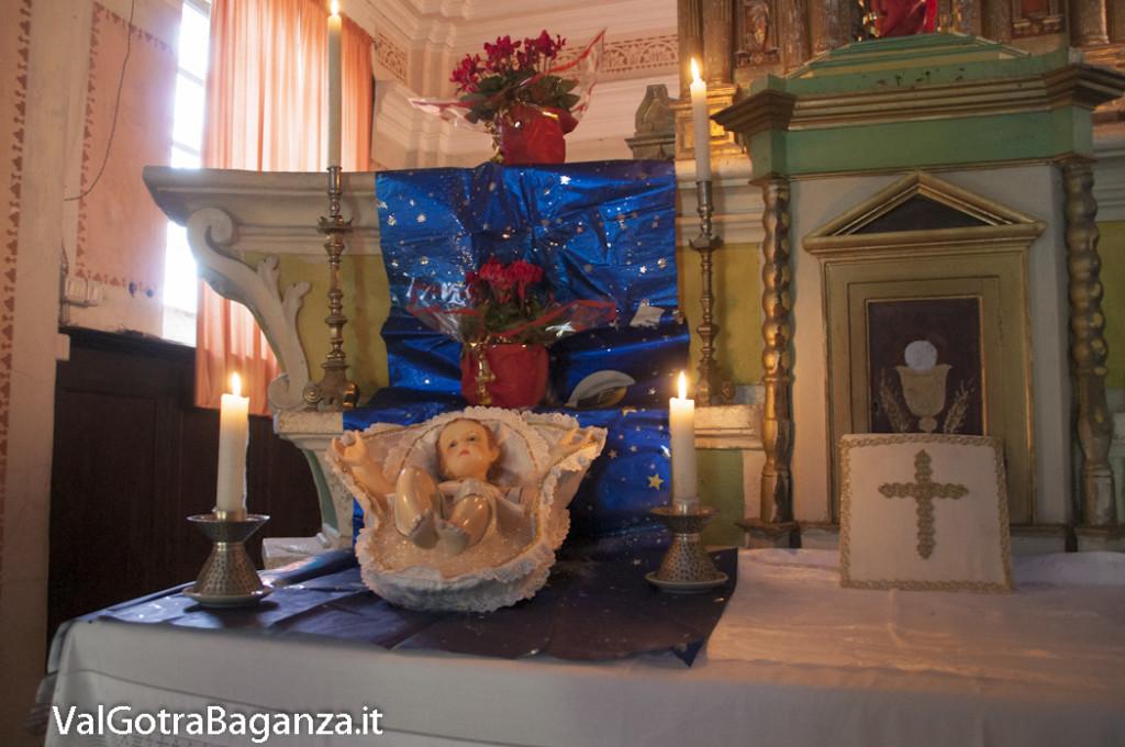 Santa Messa (105) Natale del Signore