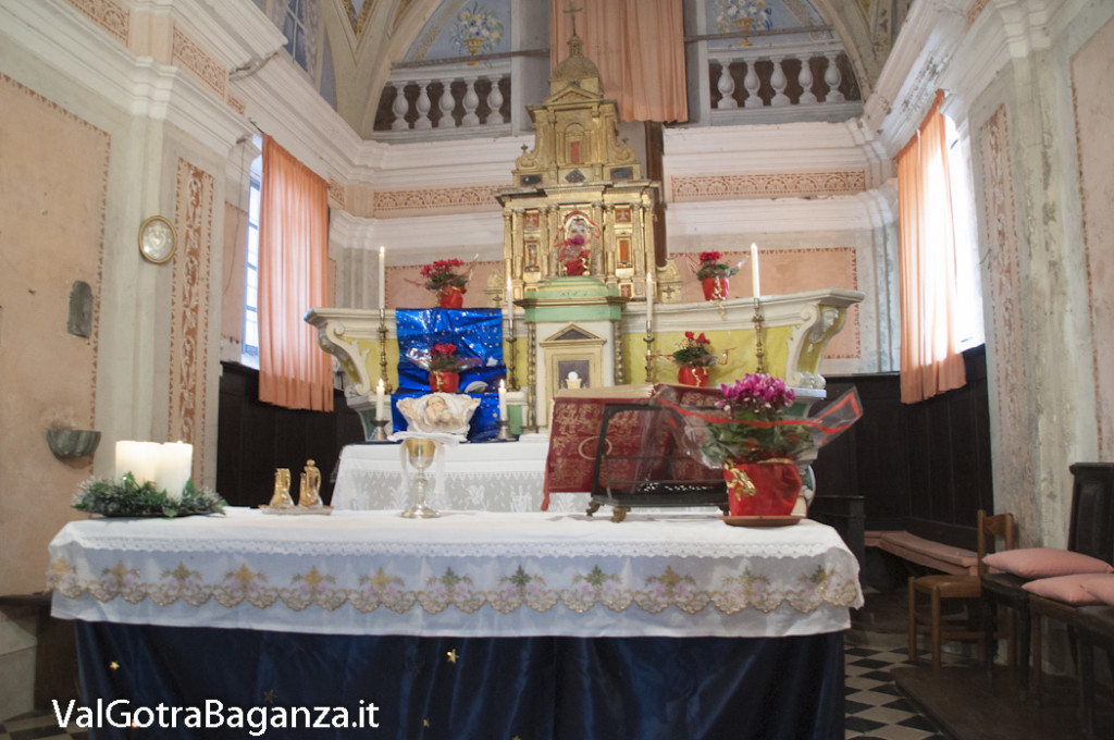 Santa Messa (115) Natale del Signore