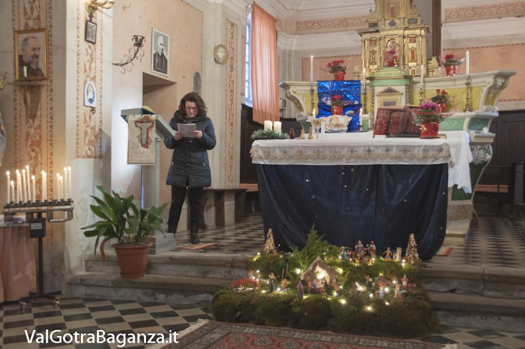 Santa Messa (122) Natale del Signore