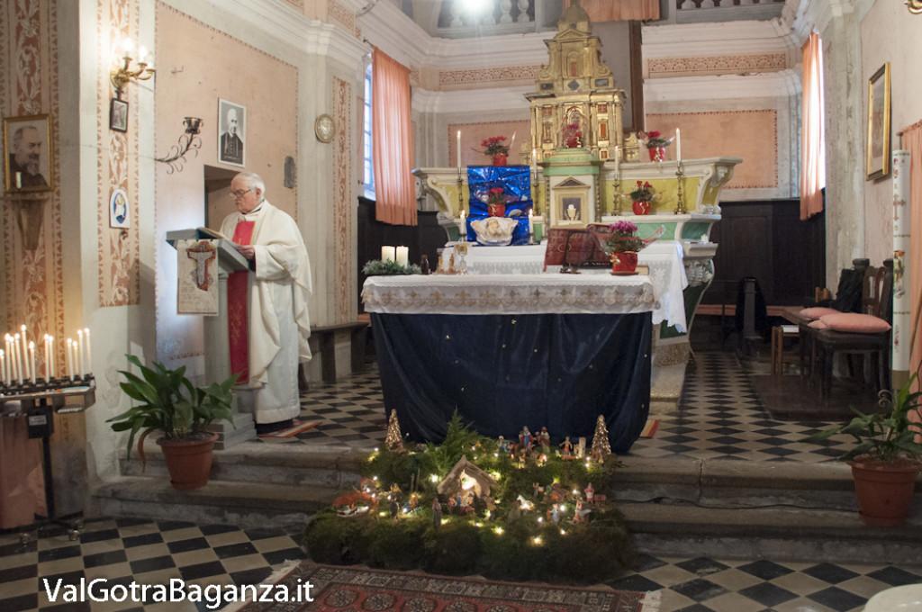 Santa Messa (126) Natale del Signore