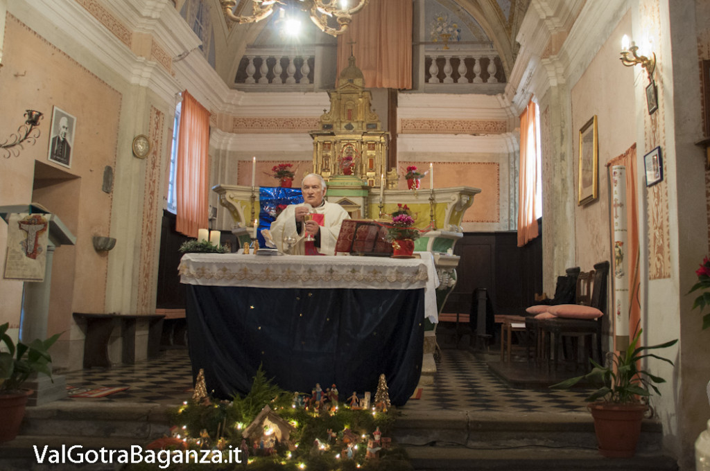 Santa Messa (141) Natale del Signore