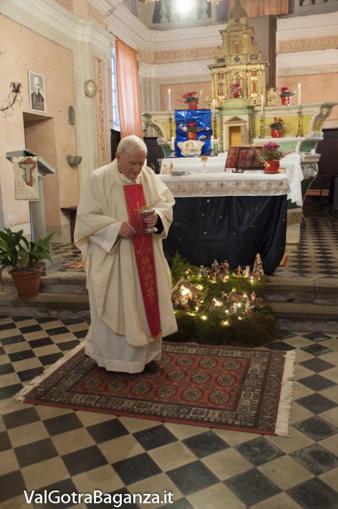 Santa Messa (146) Natale del Signore