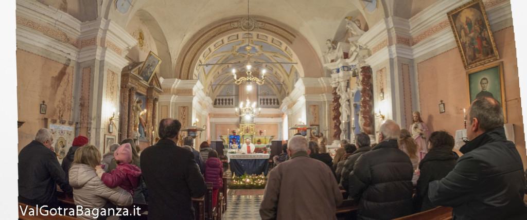Santa Messa (149) Natale del Signore