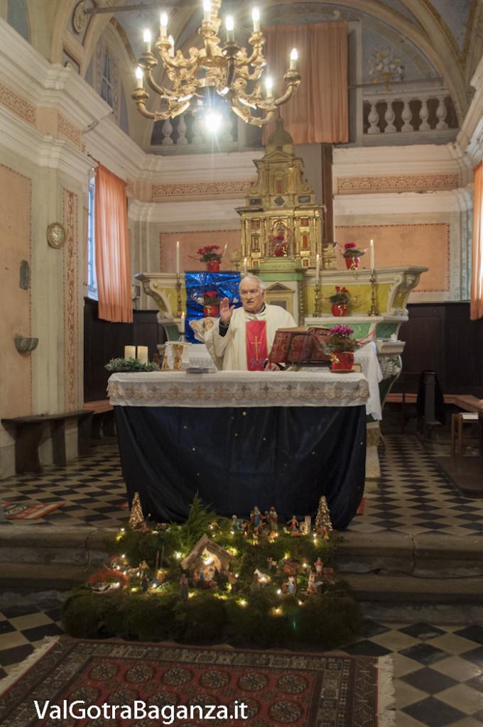 Santa Messa (154) Natale del Signore