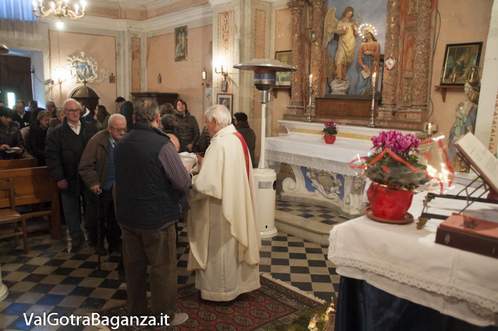 Santa Messa (160) Natale del Signore