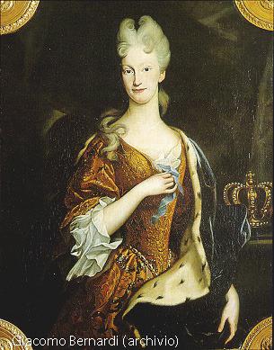 Trecento e due anni fa una Regina a Borgotaro 1
