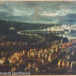 Trecento e due anni fa una Regina a Borgotaro