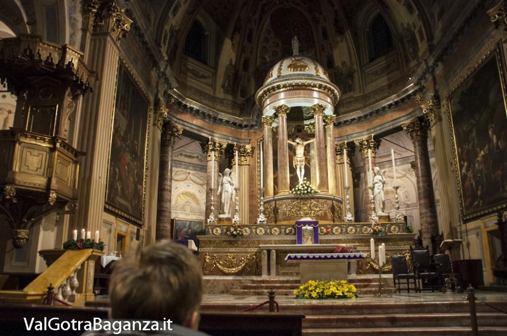 Treviglio (107) Santa messa