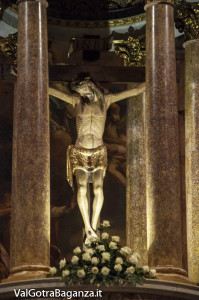 Treviglio (111) Santa messa