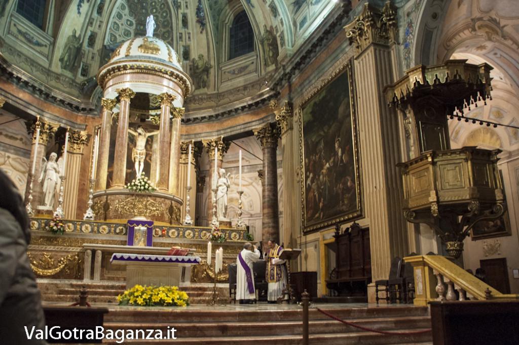 Treviglio (119) Santa messa