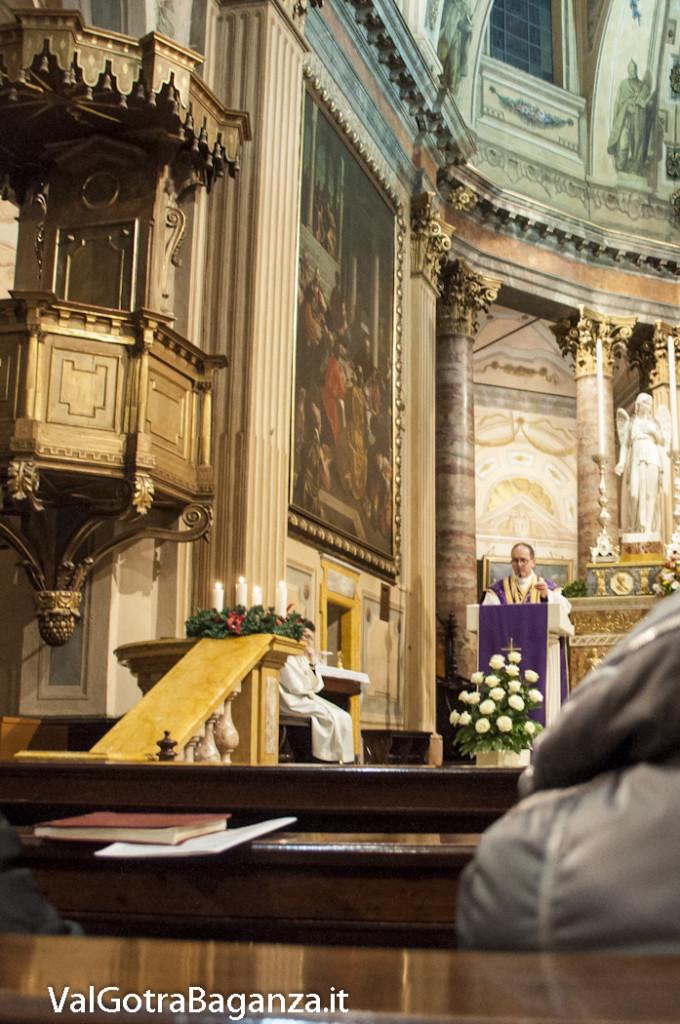 Treviglio (120) Santa messa