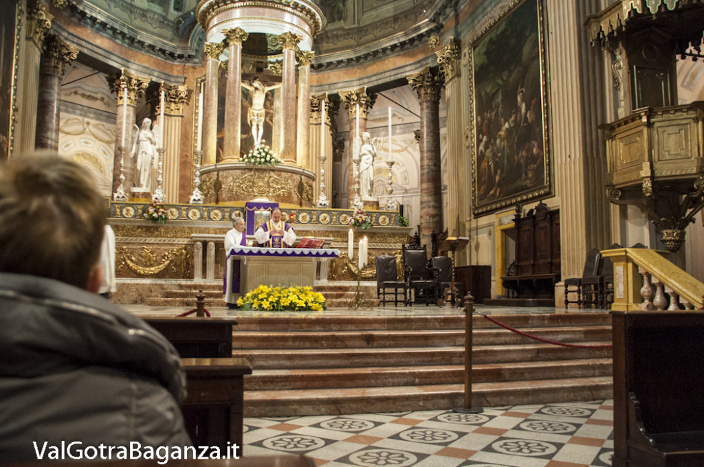 Treviglio (122) Santa messa