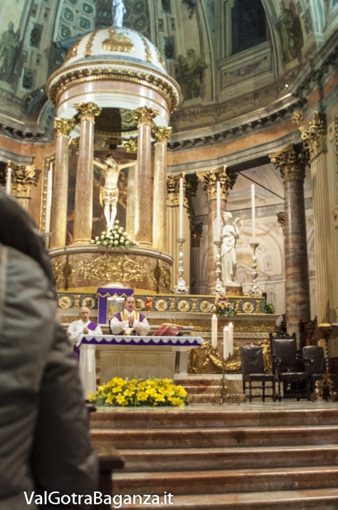 Treviglio (124) Santa messa