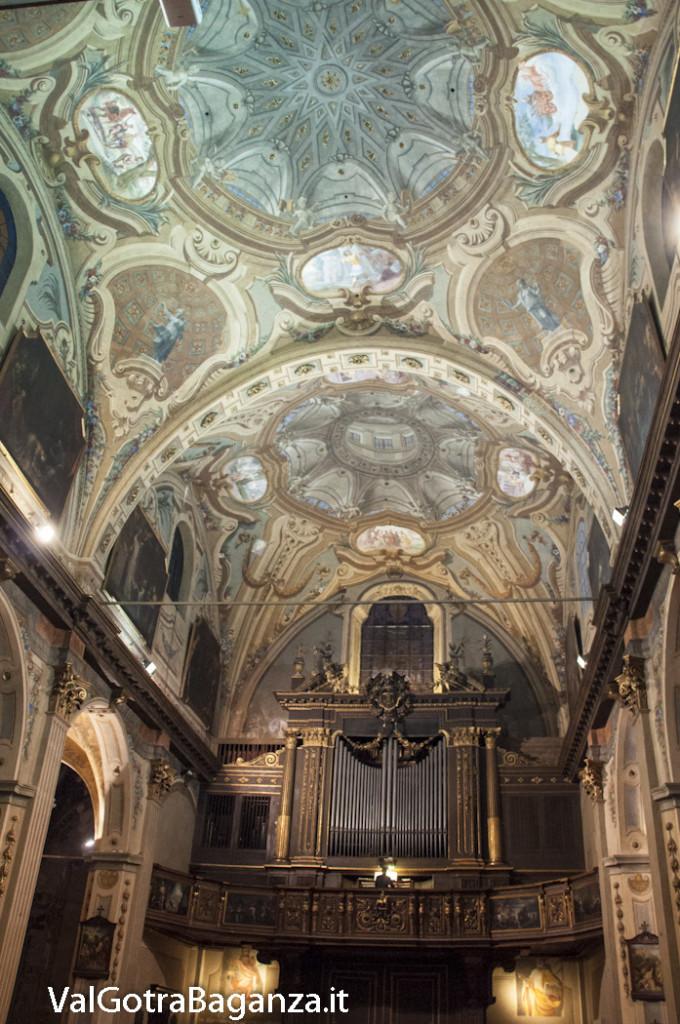Treviglio (129) Santa messa