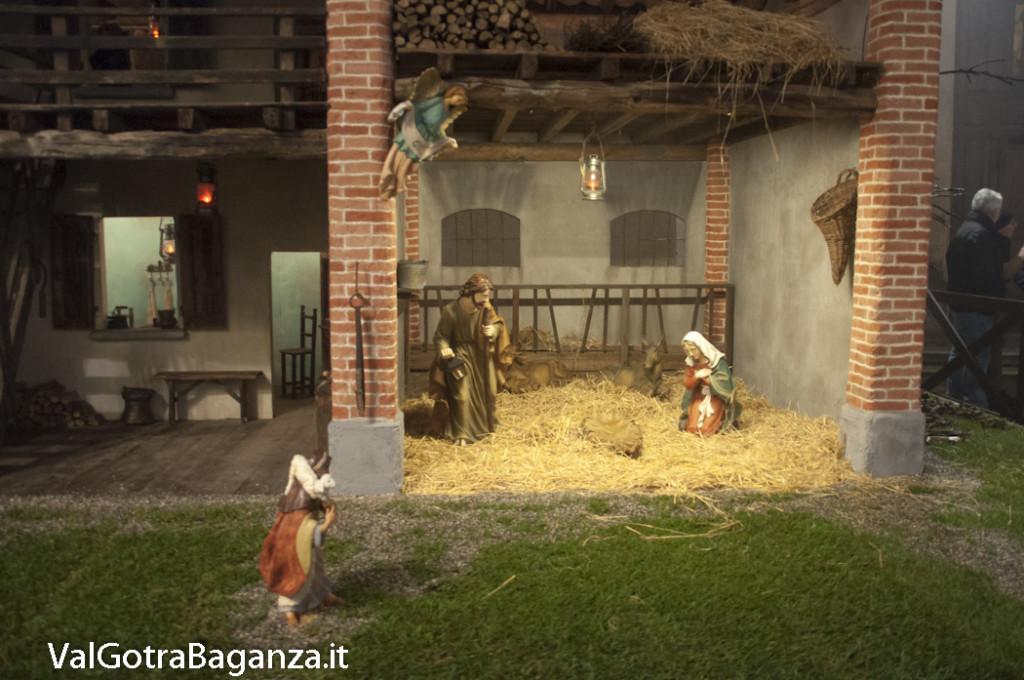 Treviglio (131) presepe