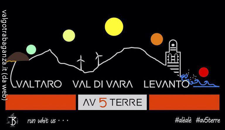VALTARO Val di Vara LEVANTO (100)