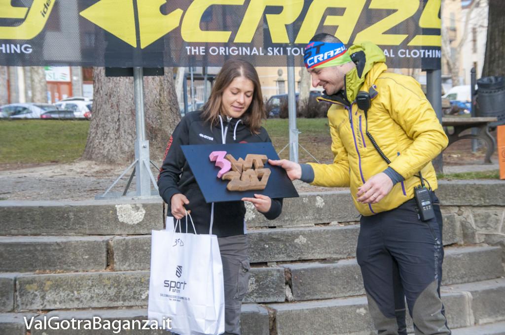 Winter Trail (137) Borgotaro Premiazioni