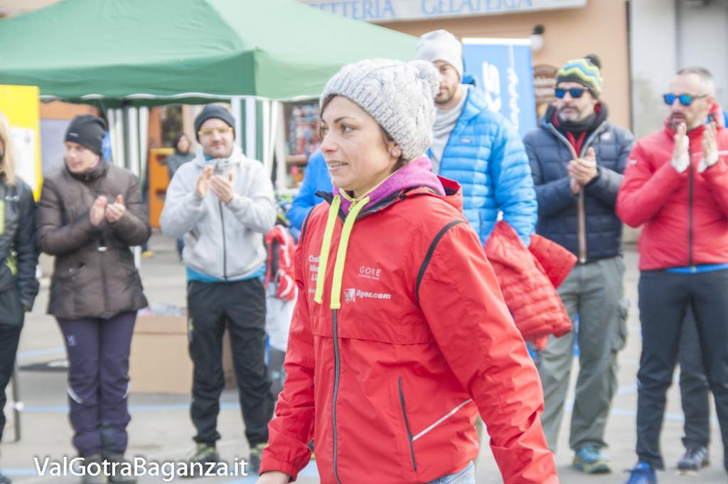 Winter Trail (149) Borgotaro Premiazioni