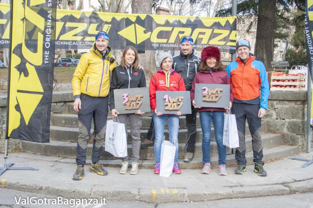 Winter Trail (157) Borgotaro Premiazioni