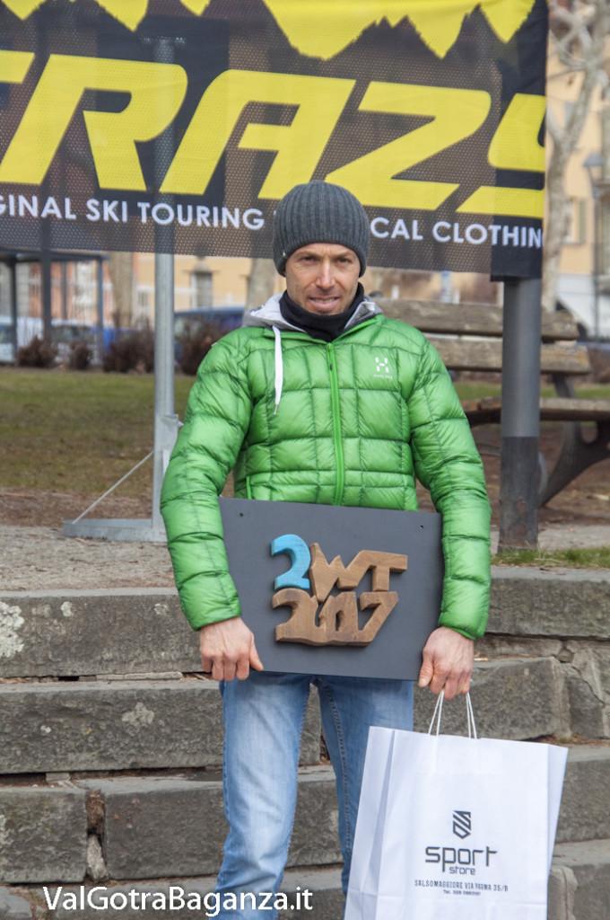 Winter Trail (188) Borgotaro Premiazioni