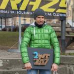 Winter Trail (189) Borgotaro Premiazioni