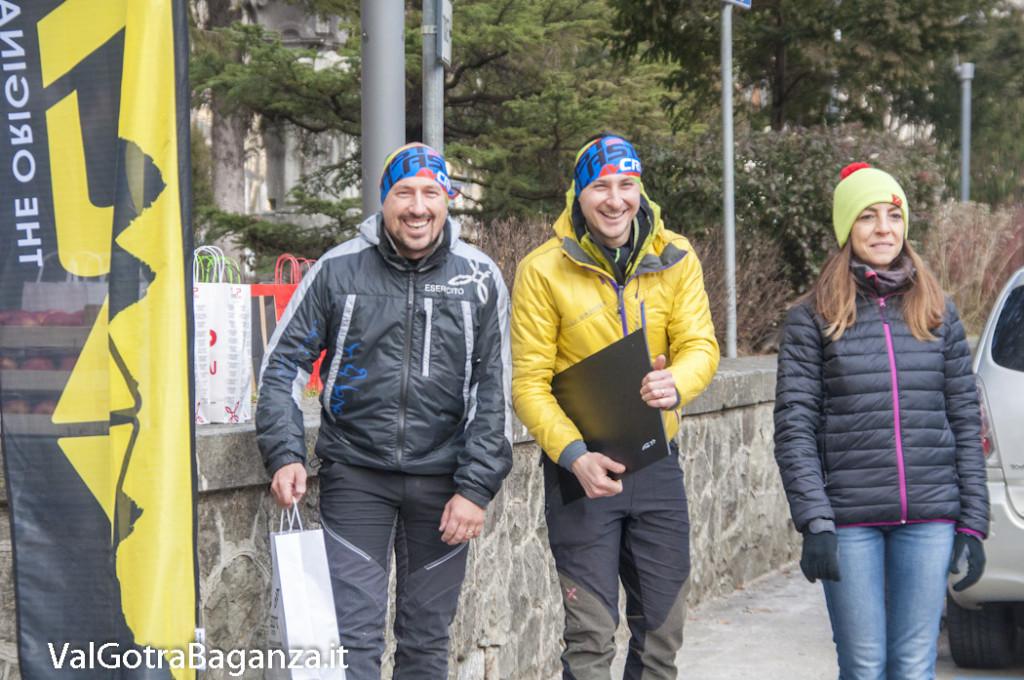 Winter Trail (191) Borgotaro Premiazioni