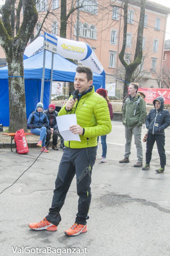 Winter Trail (194) Borgotaro Premiazioni