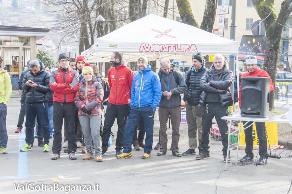 Winter Trail (218) Borgotaro Premiazioni
