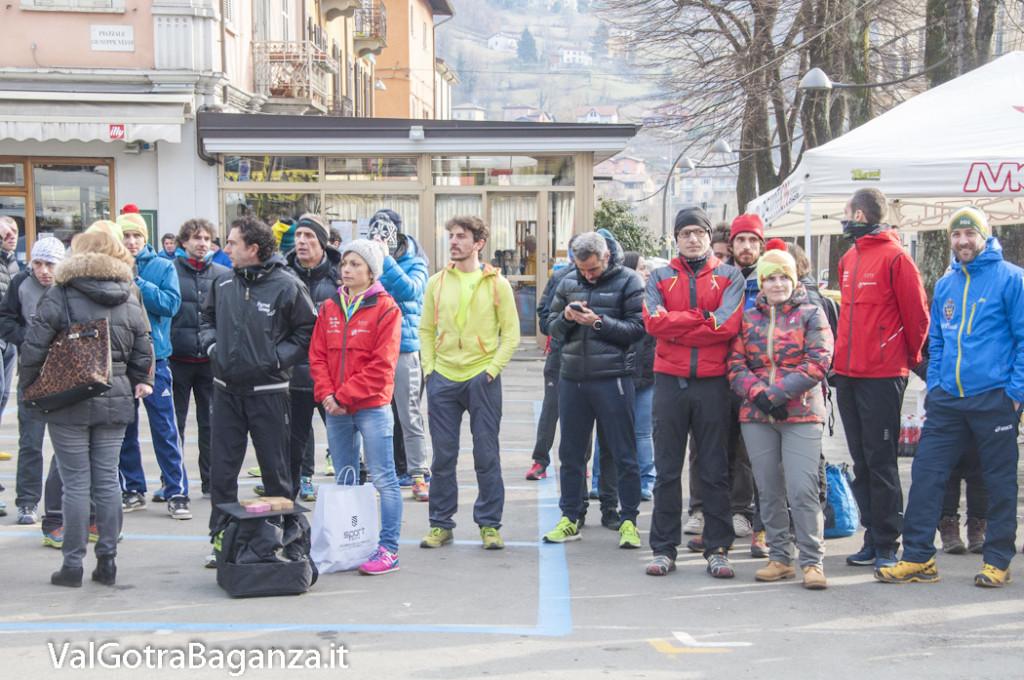 Winter Trail (219) Borgotaro Premiazioni