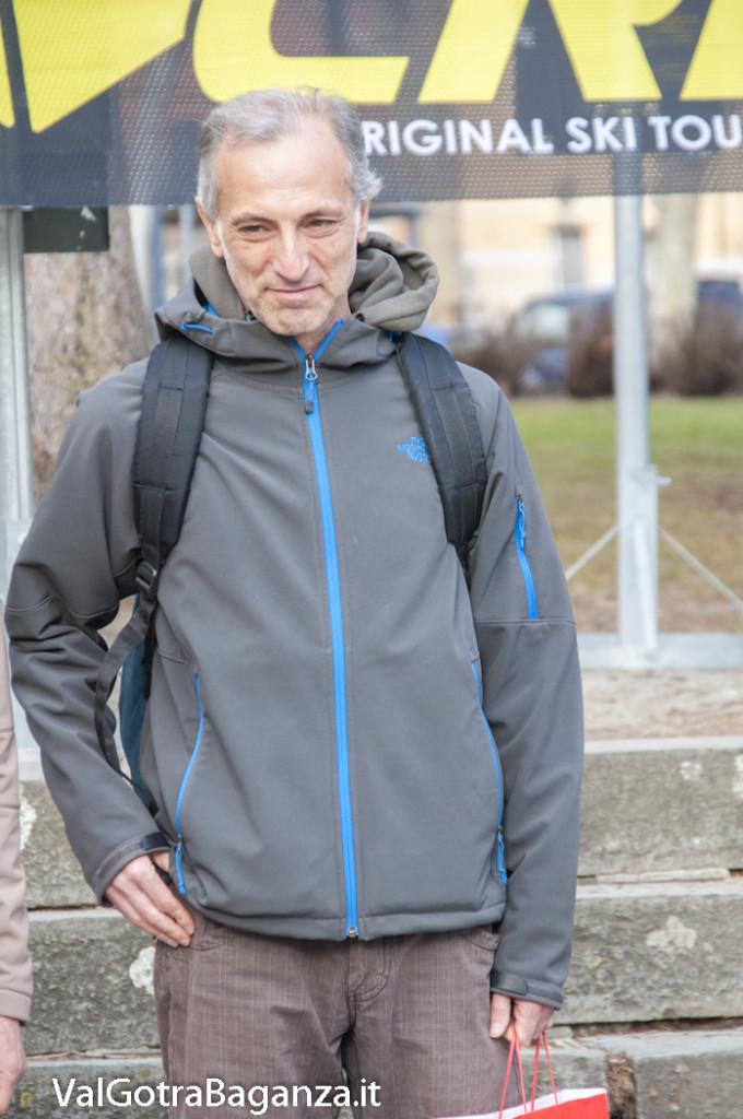 Winter Trail (269) Borgotaro Premiazioni