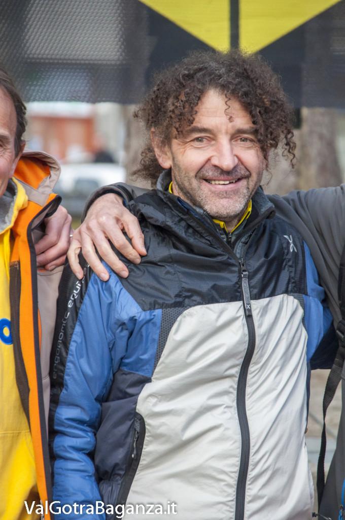 Winter Trail (285) Borgotaro Premiazioni