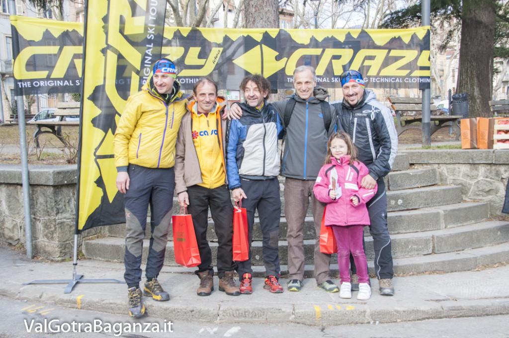 Winter Trail (287) Borgotaro Premiazioni