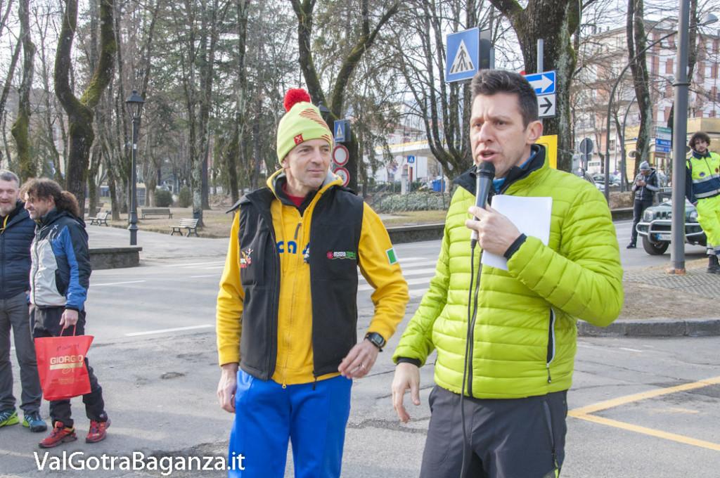 Winter Trail (291) Borgotaro Premiazioni