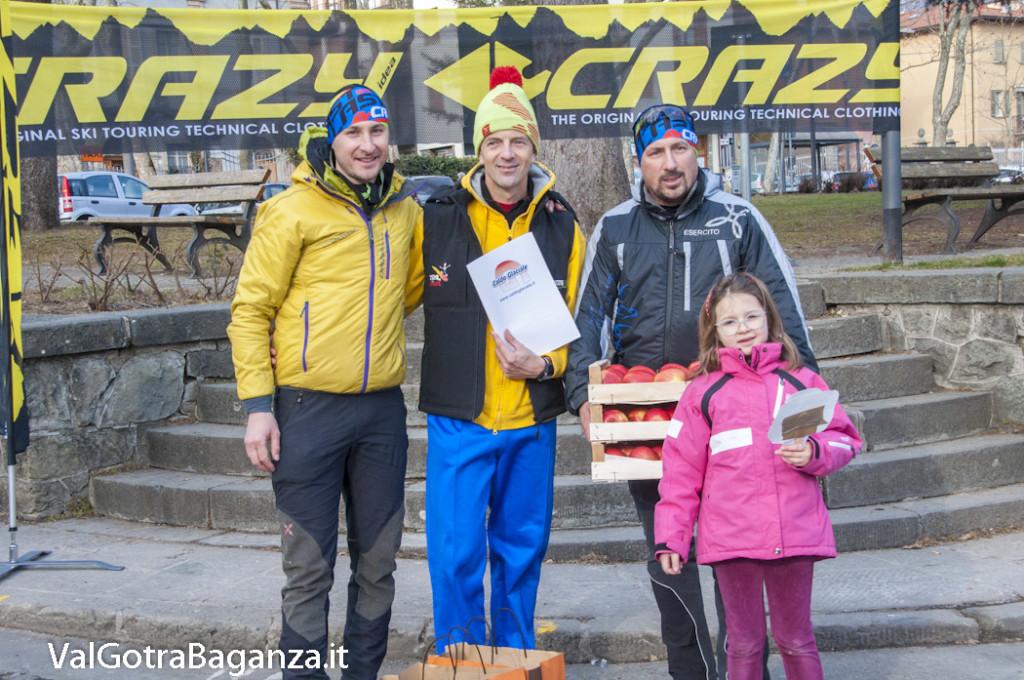 Winter Trail (306) Borgotaro Premiazioni