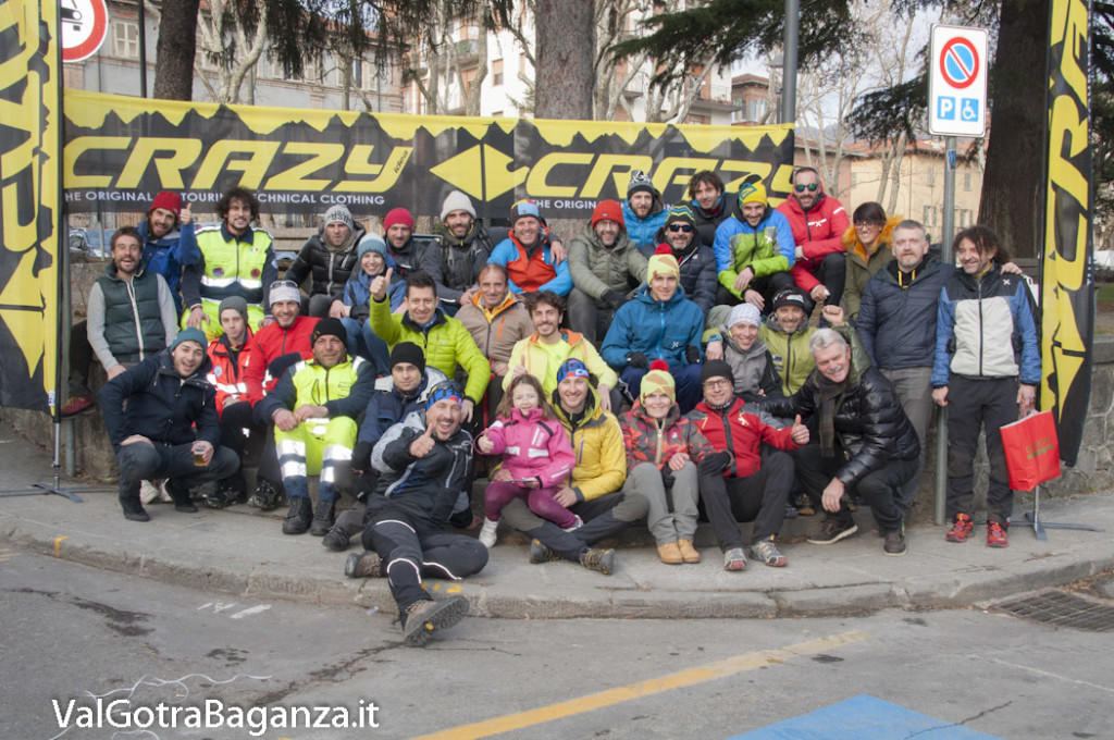 Winter Trail (319) Borgotaro Premiazioni